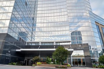 Loews Atlanta Hotel
