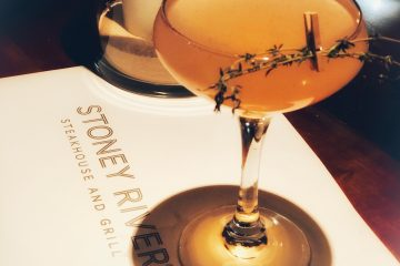 Stoney River Roswell Cocktail