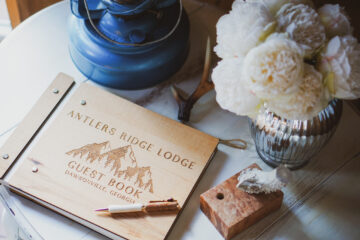 The Lodge at Antlers Ridge